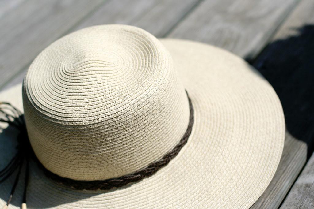 Shanna's Hat