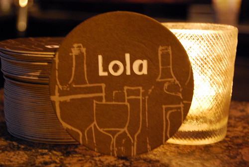 Lola - Coaster