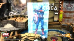 Marvel Pinball: Captain America   Review photo