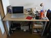 desk/ table (fisshaasan) Tags: apartment kure sunlifebuilding