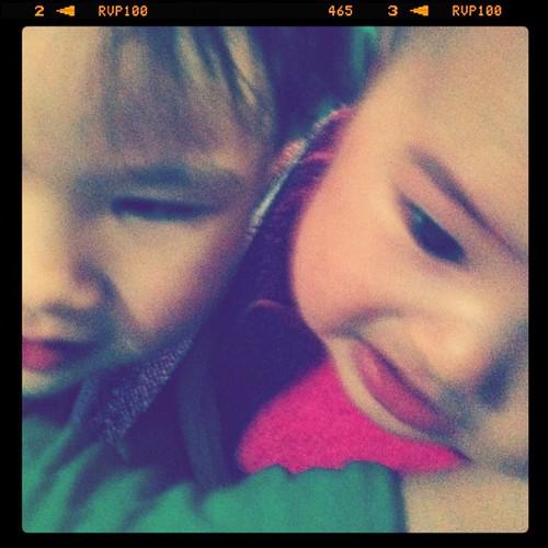 Miss T & Lil S