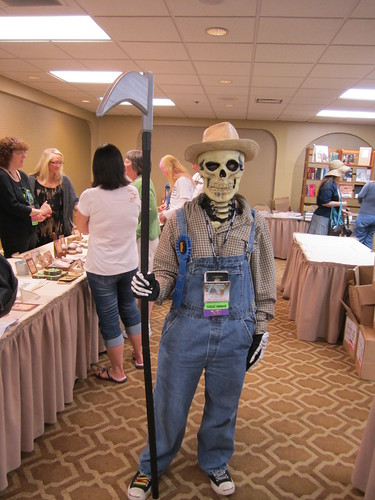 IMG_2249 & The Zombie Rights Campaign Blog » Discworld Convention Days 3 and 4
