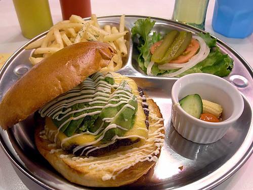 2011年7月12日の昼ご飯