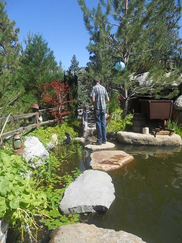 Guy&Jib-Pond