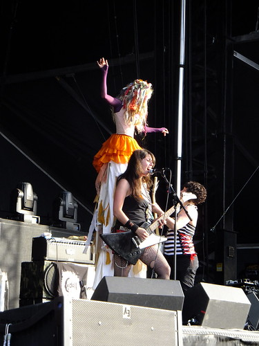 Doll at Ottawa Bluesfest 2011