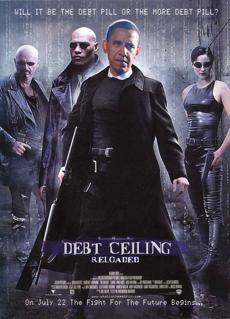 DEBT CEILING RELOADED