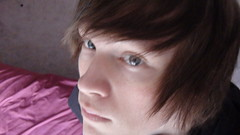 Matthew Stewart Emo Boy photo