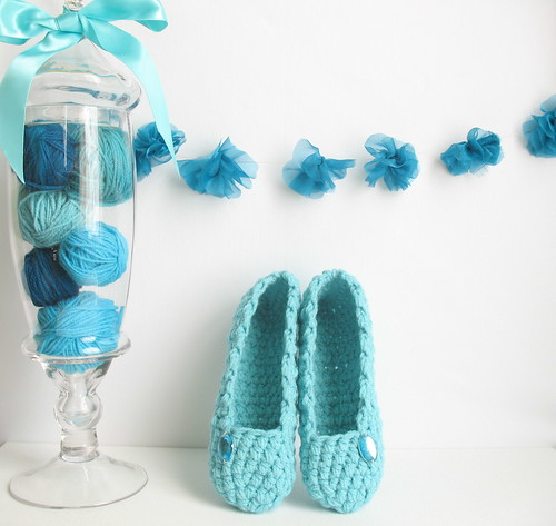 Bridal Shower Gift Idea - Something Blue