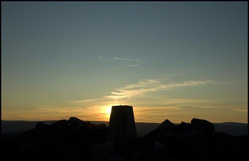 Ben Newe Sunset