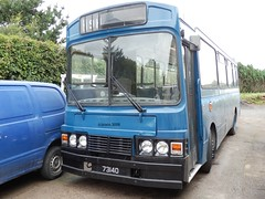 ***FOR SALE*** (Coco the Jerzee Busman) Tags: uk bus ford coach all transport jersey 1985 types stringer wadham
