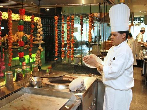 Chef Suraj Kumar Negi
