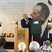 LBJ School of Public Affairs University of Texas at Austin  Senator and Alumnus of LBJ School, Rodney Ellis