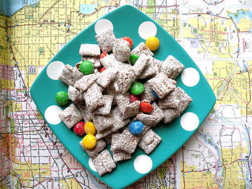 MF Muddy Buddies
