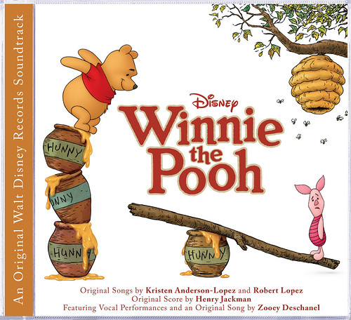 WinnieThePooh_CD COVER