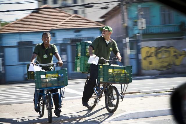 Sao Paolo ShortJohn Delivery