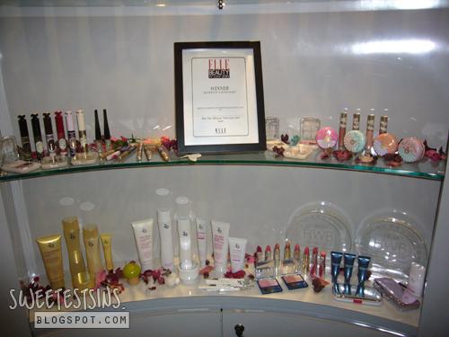 BSI Shiseido Masstige Event 7