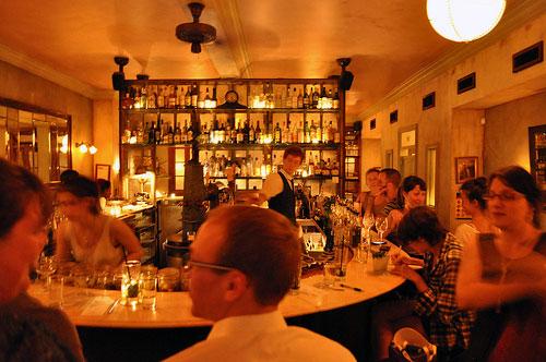 Maison Premiere Oyster Bar Williamsburg Brooklyn NY