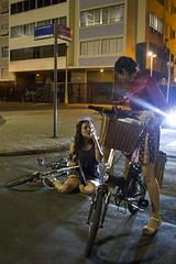 Rio Cycle Chic_42 (Mikael Colville-Andersen) Tags: brazil vanessa fashion bike bicycle brasil riodejaneiro night cycling brasilien copacabana cycle bici chic fahrrad vélo ipanema leblon cykel cyclechic riocyclechic riodejaneirocyclechic