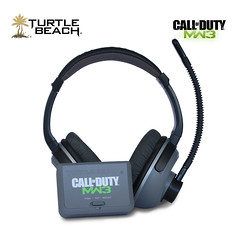 Bravo_headset_amp_01 (Esperino.com) Tags: bravo delta headset charlie limitededition foxtrot turtlebeach callofduty earforce modernwarfare3