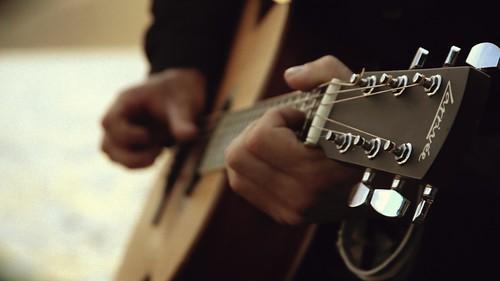 Dailies: Acoustic