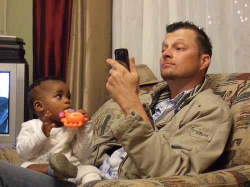 Jody & Thanda