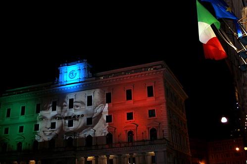 150 anni ...Palazzo Wedekind