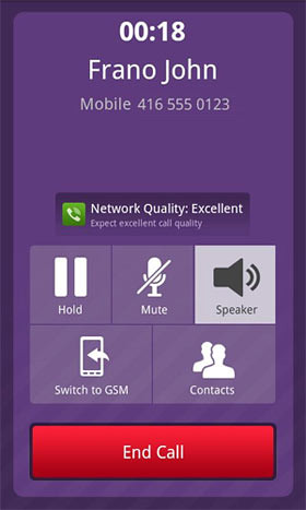Viber Lets iPhone & Android Users Call One Another For Free