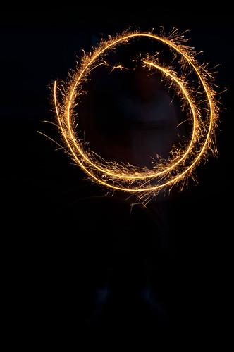 19 Jacob sparkler