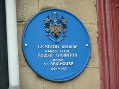 Photo of Blue plaque number 7497