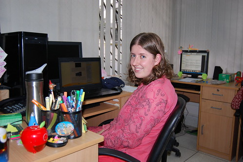 Iona in dhaka office