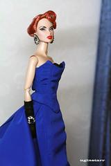Vanessa Perrin FB (U-Gin Starr) Tags: vanessa fashiondolls