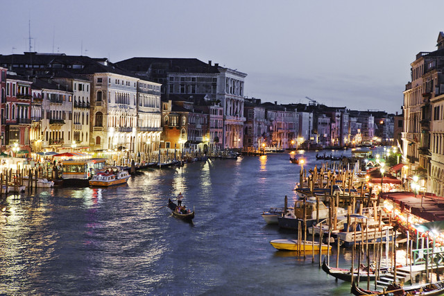 truly venice