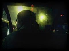 Rickshaw driver in Beijing