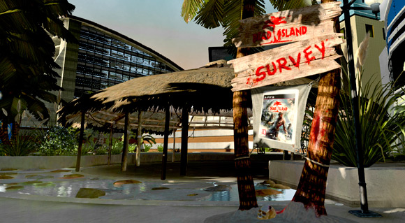 Dead Island (PlayStation Home)