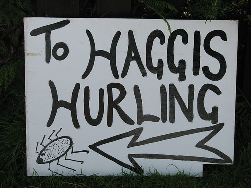 Haggis [group] most recent on FlickeFlu