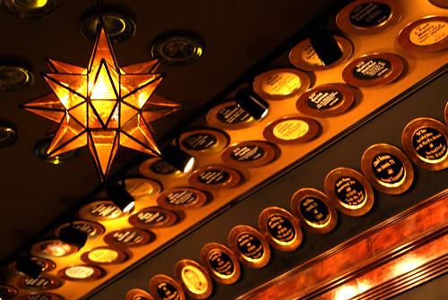 258: Saucer star