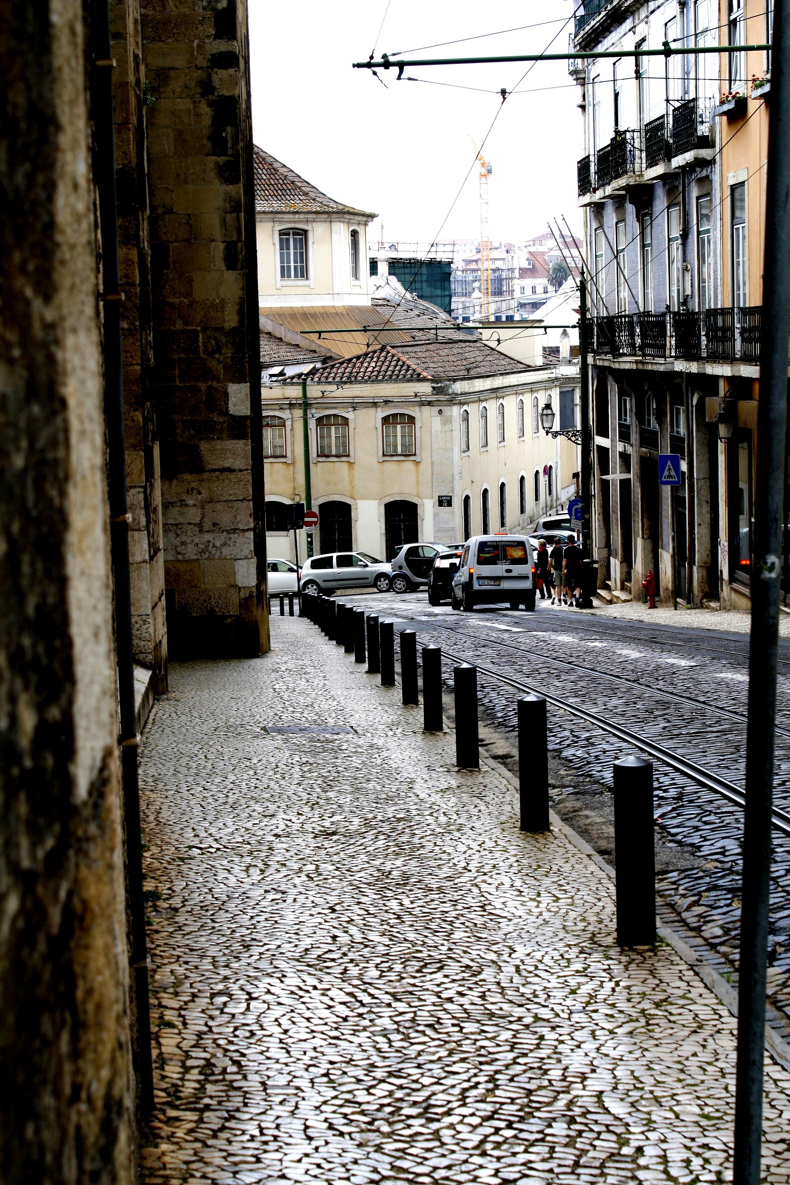 A Taste of Lisbon