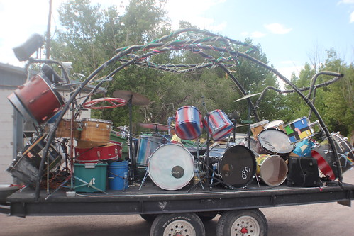 drum-trailer