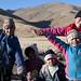 Bambini coyas nel Infiernillo