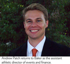 Andrew Patch