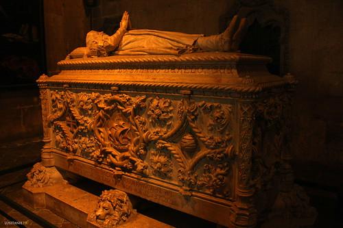 Tumulo de Vasco de Gama