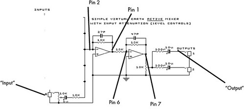 LM358 Op-Amp Issues – Near Future Laboratory