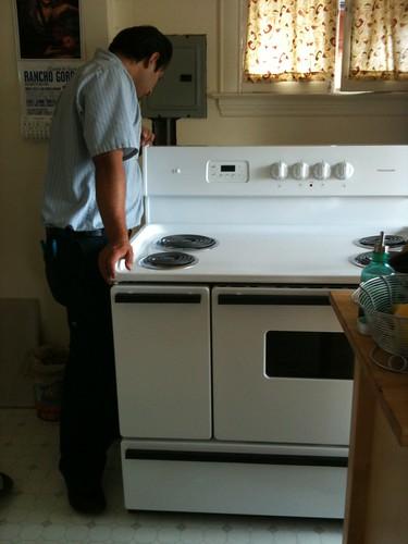 stove men