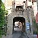 la Porte Génoise , Porto-Vecchio, corse