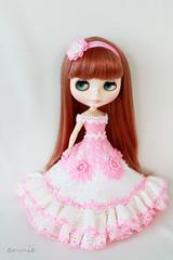 Blythe Dress Set :-))