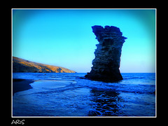 Korthi, Andros island (Greece) (MarsFree2) Tags: greek niceshot hellas greece soe andros autofocus  flickraward korthi    flickraward5 allnaturesparadise