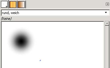 Ressourcen mit Suchbegriffen schneller finden in GIMP