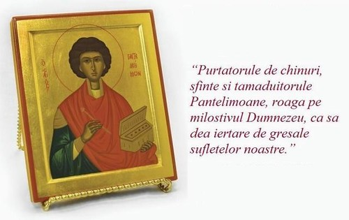 Sfantul-Pantelimon. (1)