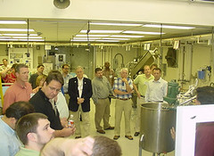 Water short course to focus on process water, wastewater and desalination
