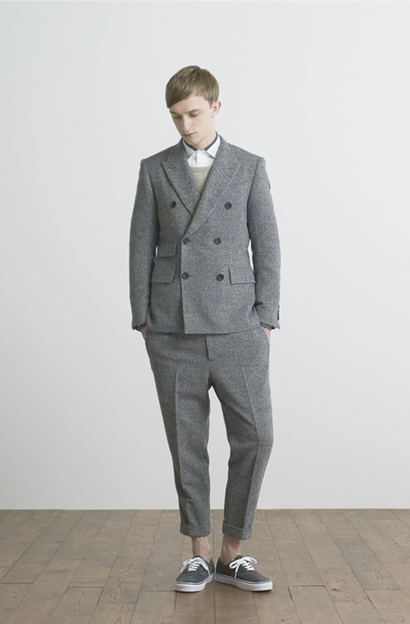 Marko Brozic0113_Scye AW11-12 Lookbook